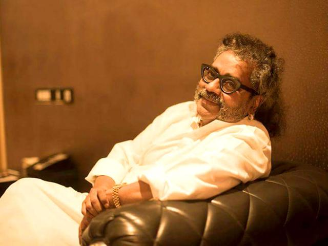 Singer Hariharan is a veteran singer, having lent his voice to many Tamil and Bollywood songs. He straddles the worlds of ghazal, Hindustani classical music and indie rock will composite ease. (Hariharan-A/Facebook)