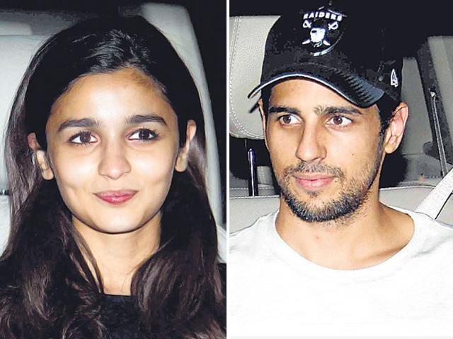Alia Bhatt,Fawad Khan,Sidharth Malhotra to croon for their next