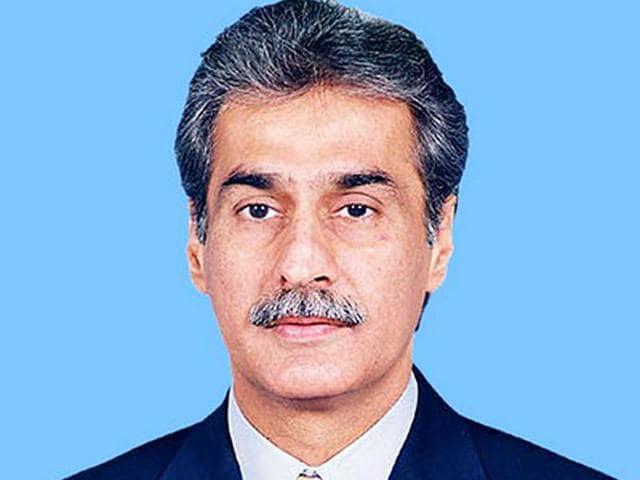 National assembly speaker,Pakistan,Ayaz Sadiq