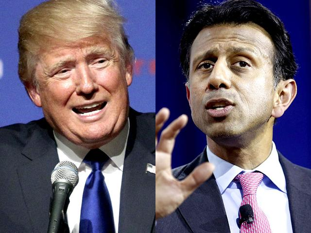 US elections,Donald Trump,Bobby Jindal