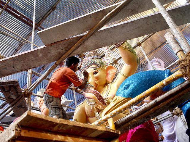 Ganeshotsav,Eco-friendly Ganeshotsav,Ganpati festival