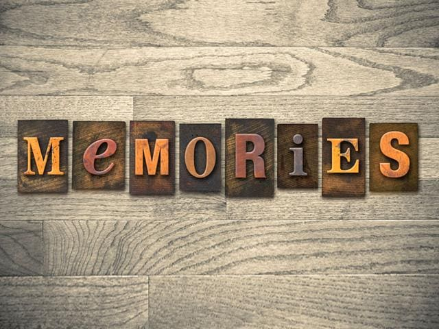 To look at the past with gratitude for the lessons learnt, is the only way to make sure that past tragic memories do not interfere with our present. (Shutterstock photo)
