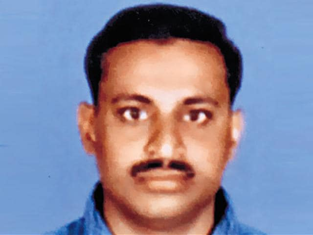 Santhosh C, 41, is on death row in the United Arab Emirates (UAE) after being convicted of murder. (HT Photo)