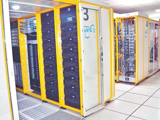 India,Green supercomputers,Computing
