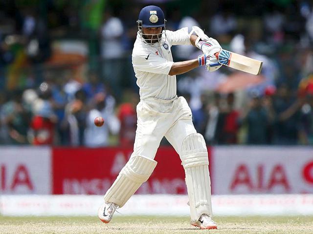 Ajinkya Rahane,number three,Cricket