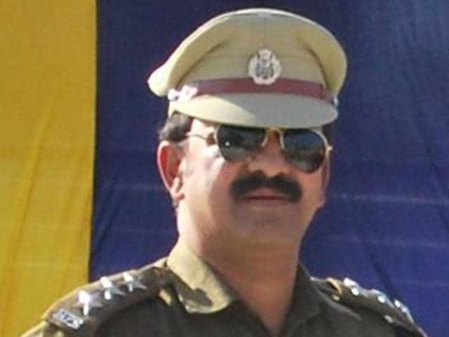 Bhupinder Singh Negi.