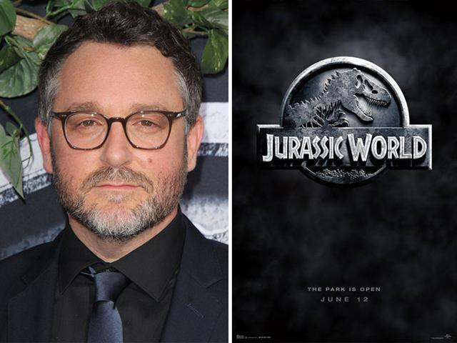 Colin Trevorrow has some controversial things to say about gender equality. (Shutterstock/Universal Pictures)