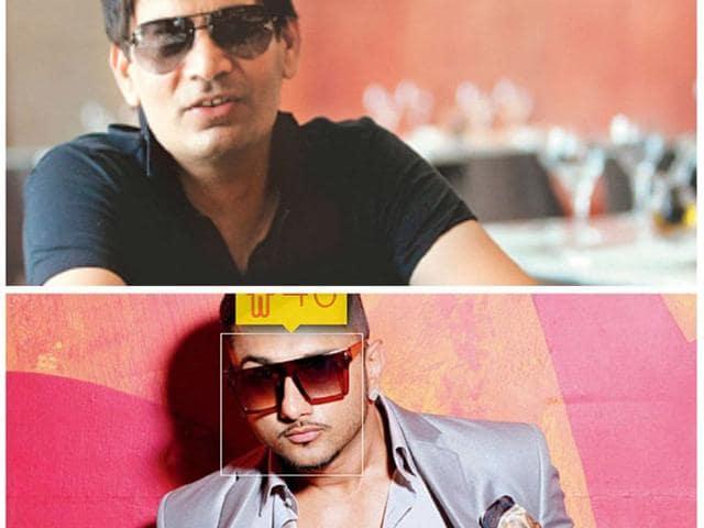 Jasbir Jassi,Honey Singh,rehab