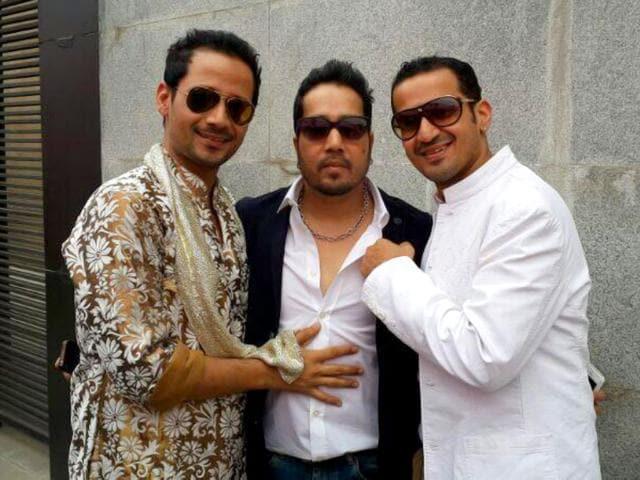 Meet Bros,Manmeet Singh,Harmeet Singh