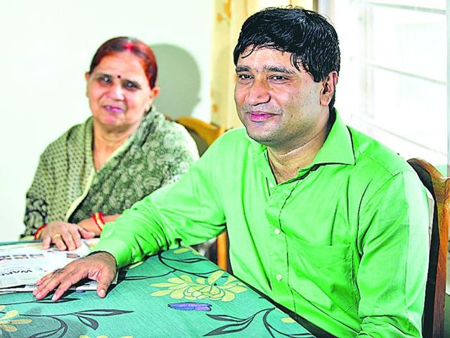 Whistleblower,IFS,Sanjiv Chaturvedi