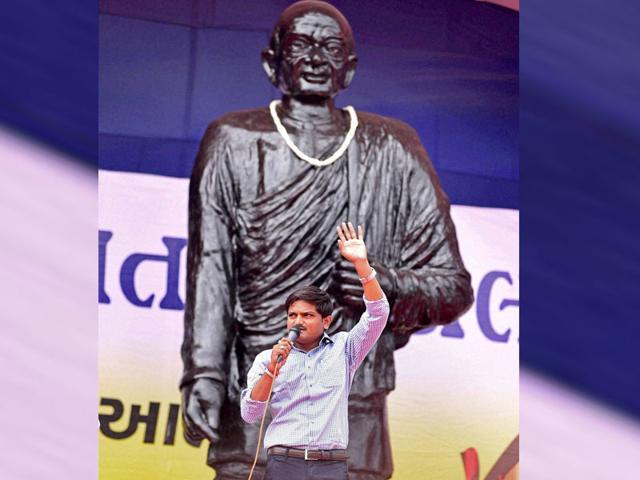 Hardik Patel,Patel agitation,Patidar agitation
