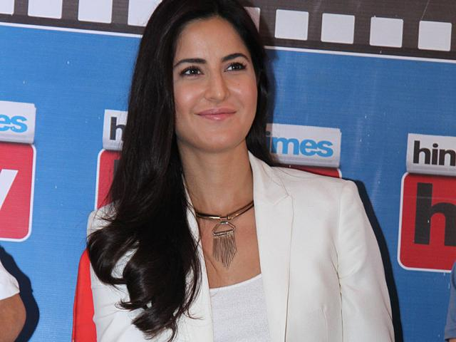 Actor Katrina Kairf says that she won't shy away from talking about her wedding, when it happens.