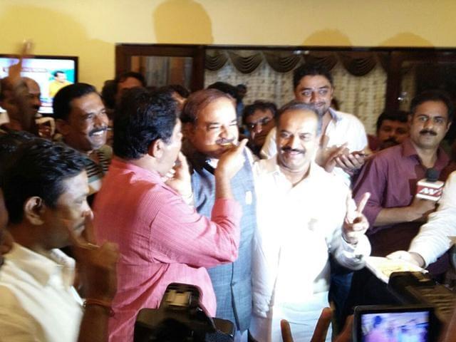 Bengaluru,Bengaluru civic polls,Congress