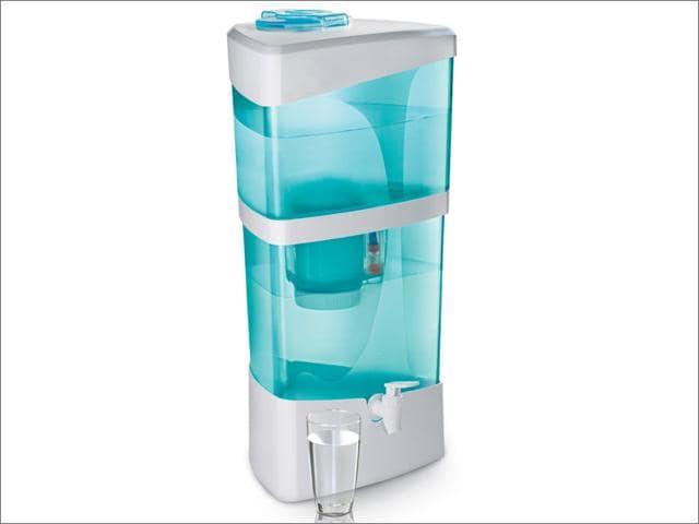 Water purifier,Clean drinking water,Water-borne diseases