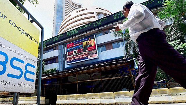 Sensex,Rupee,BSE