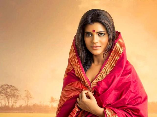 Tamil actor Aishwarya Rajesh came to prominence in films like Attakathi and the recent Kaaka Muttai. (IyshwaryaRajeshOfficial/Facebook)