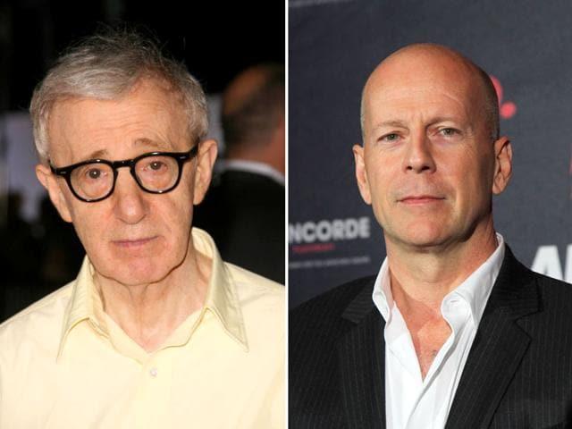 Yippie kay yay Woody Allen. (Shutterstock)