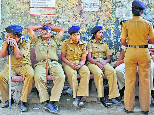 Mumbai Police,Bombay High Court,Maharashtra Government