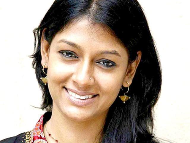 Film actor Nandita Das
