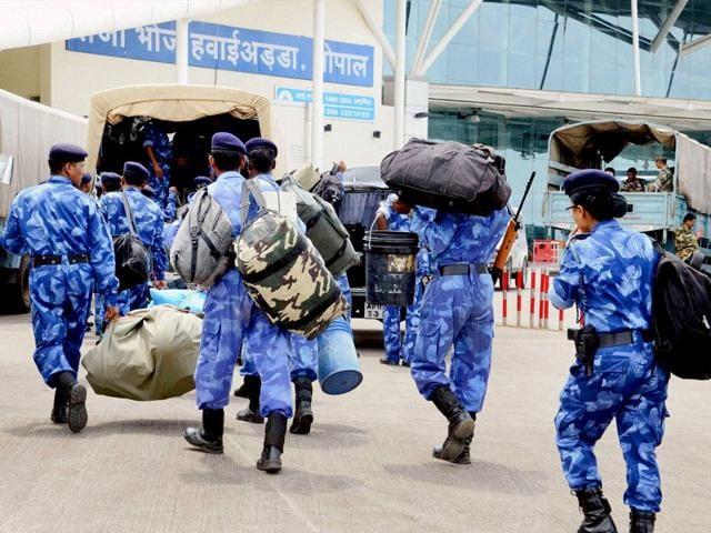 Gujarat,Patel quota stir,Curfew