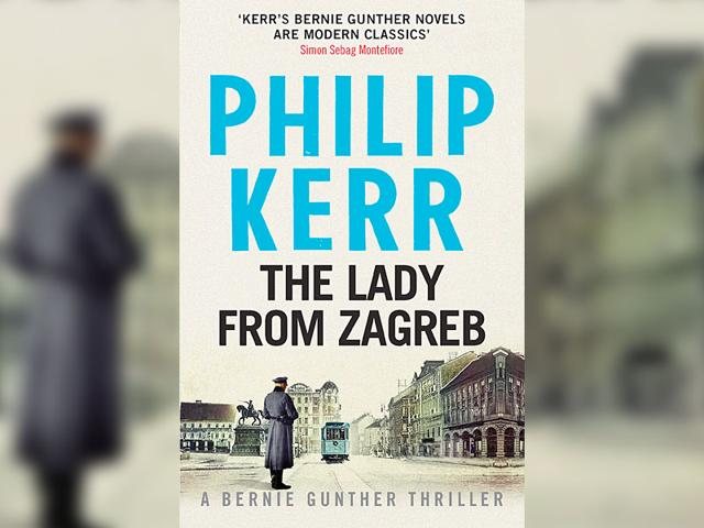 Philip Kerr's latest installment of the Bernie Gunther-starring Nazi Noir. (IANS photo)