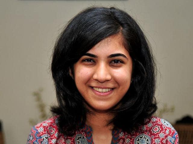 Arshee Khosla,IES exam,Indian Economic Service