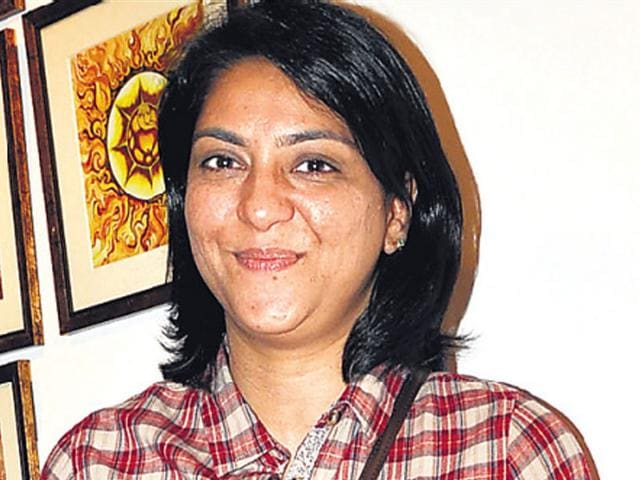Priya Dutt says she supports equal rights for the LGBT community.