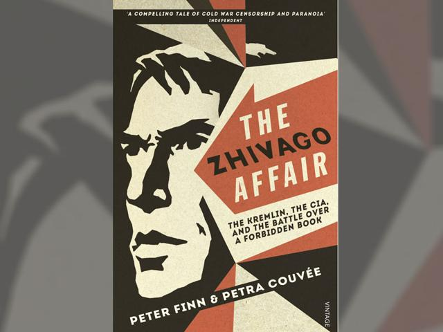 The true value of this book is reminding us of an era where ideology was as important and literature could be a weapon of destabilisation. (Shutterstock Photo)