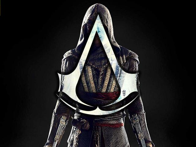 Assassin's Creed,Assassin's Creed movie,Michael Fassbender
