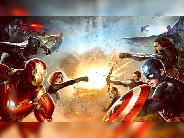 Captain America,Captain America: Civil War,Iron Man