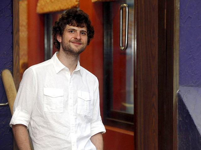 Michael League - the Grammy Award-winning bassist and composer for Snarky Puppy