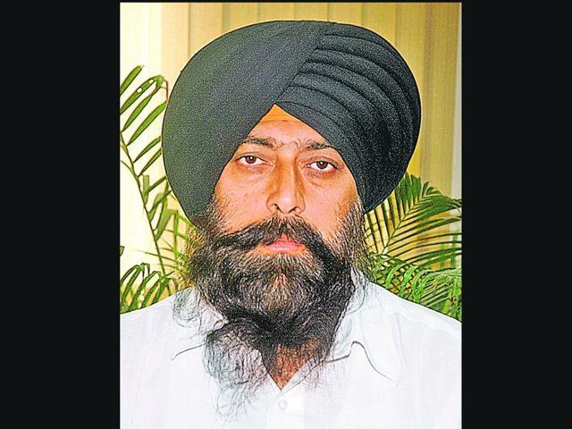 Kamaljeet Singh Bhatia