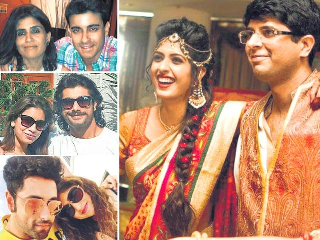 Watches, credit cards, holidays abroad... TV stars talk about their Rakhi experiences.