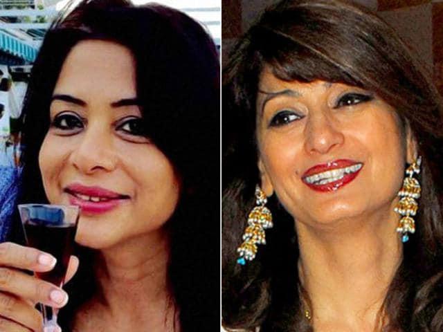 Sheena Bora murder case,Is the media coverage right,Indrani Mukerjea