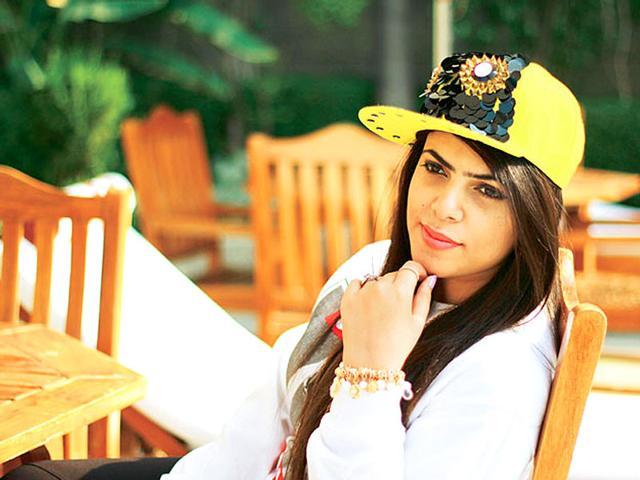 Ishita Kaur,Gangster Soul,Ghaint Kudi