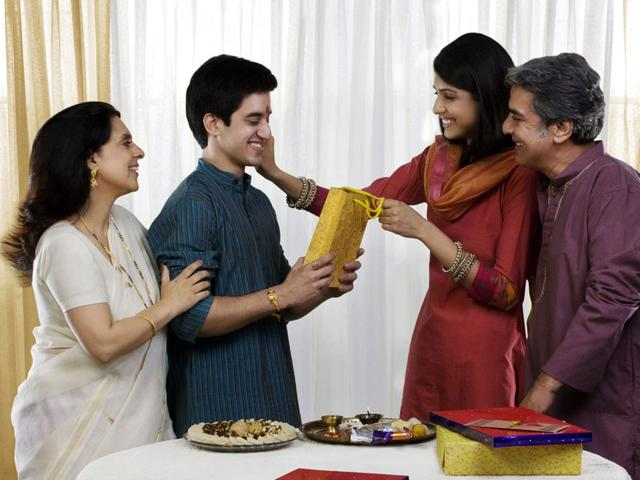 The 'Rakhi-stress' never went anywhere over the years, it smartly reinvented itself into a new-age source of tension. (Shutterstock Photo)