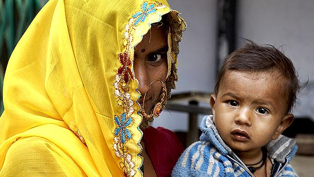 Given the high infant mortality rate, many women are not keen on sterilisation since they feel that it shuts out their option of having children later if required