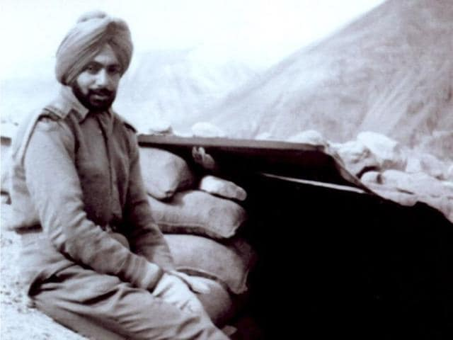 Capt amarinder Singh,1965 war,Lt Gen Harbakhsh Singh