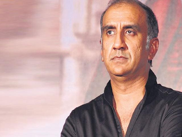 Director Milan Luthria has made films like Kacche Dhaage and The Dirty Picture.