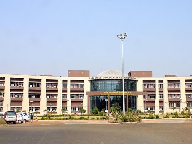MP Directorate of Technical Education