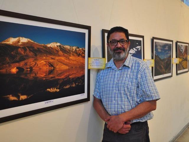 Sarabjit Pandher