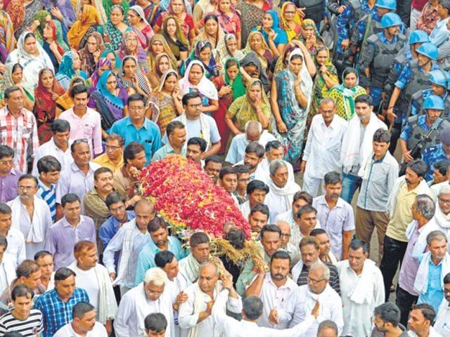 Patel quota stir,Patel quota agitation,Gujarat