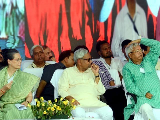 Bihar elections,Congress,Janata Parivar