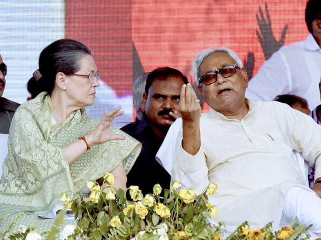 Swabhiman rally,Sonia Gandhi,Bihar assembly elections