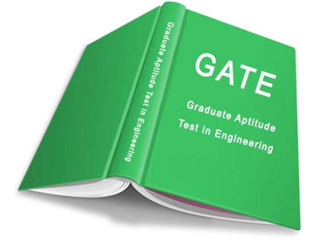GATE scores are used for admission to post-graduate engineering programs in centrally-funded Indian institutes including the Indian Institute of Science, Bangalore (IISc) and seven Indian Institutes of Technology (IITs). (Photo/agencies)