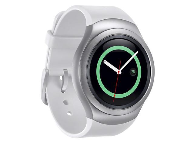 Samsung Gear S2 smartwatch. Photo: AFP