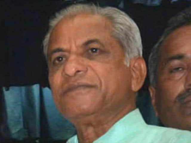 Prof KS Bhagwan
