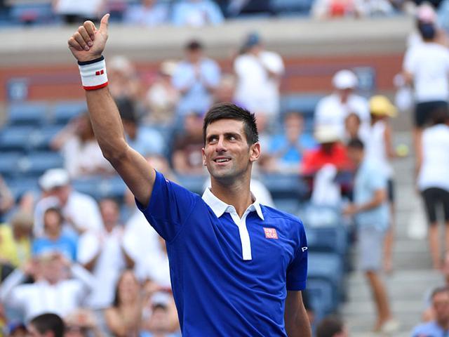US Open 2015