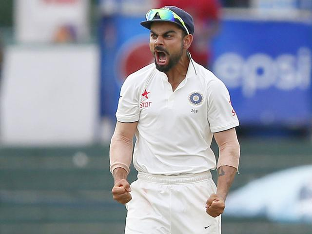 Time to make Virat Kohli Team India skipper across all formats