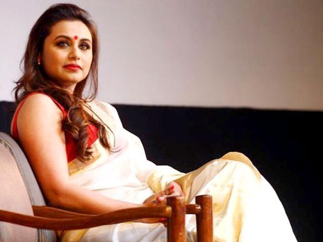 Rani Mukerji's sister-in-law Jyoti Mukerji has confirmed to a Mumbai tabloid that actor Rani Mukerji is pregnant. Rani married filmmaker-producer Aditya Chopra in April 2014 in a quiet ceremony.